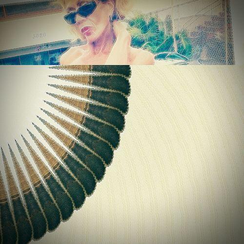 IPhoneography Art Fantasy Mahü Portrait Outdoors Honolulu, Hawaii
