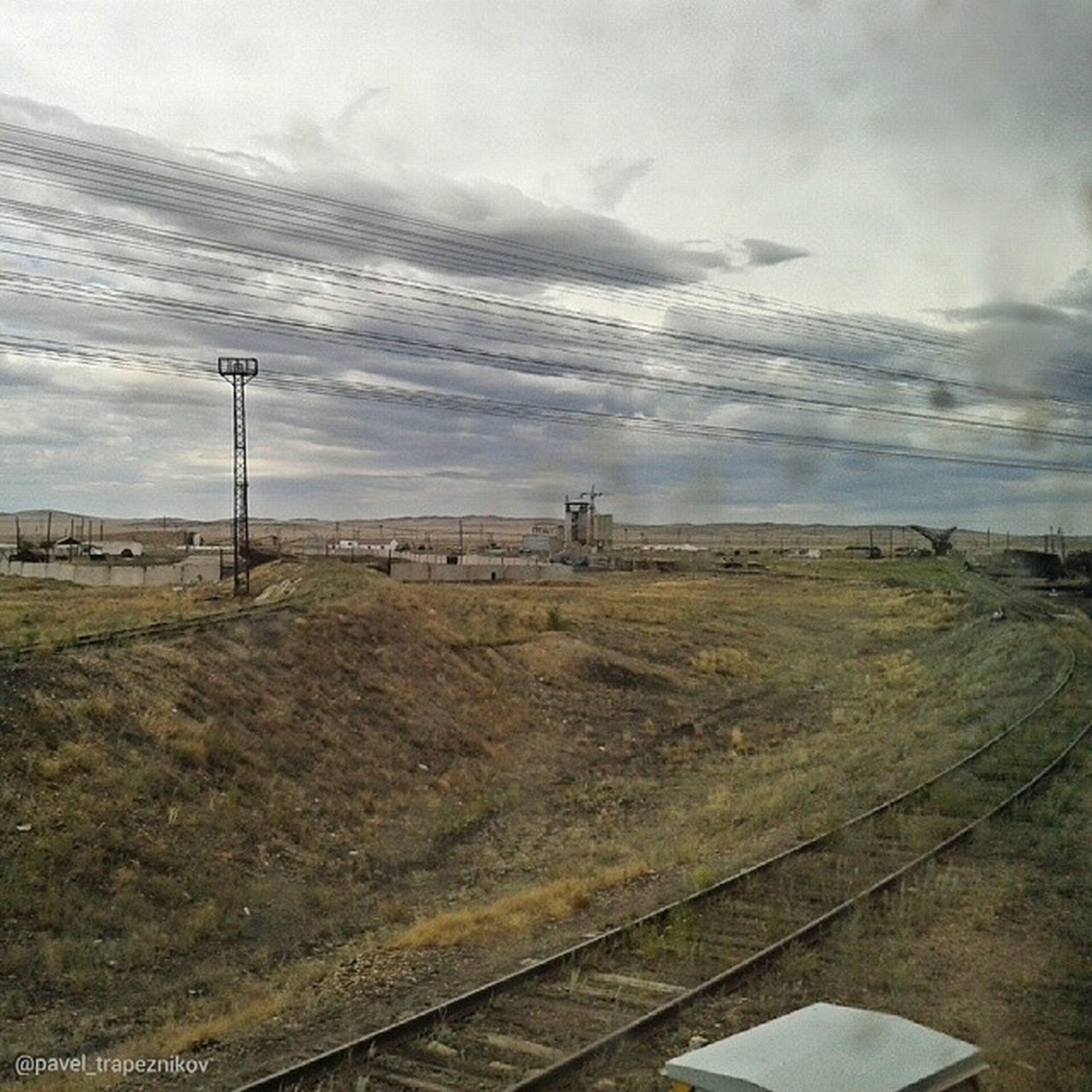 20140728 , Казахстан . Наше путешествие . Жангизтобе . Нефтеналивная станция, по нашему мнению;-)/ Kazakhstan. Our travel. Zhangiztobe. Oil loading station, in our opinion.