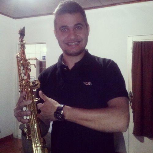 Praticando Saxofone Soprano <3