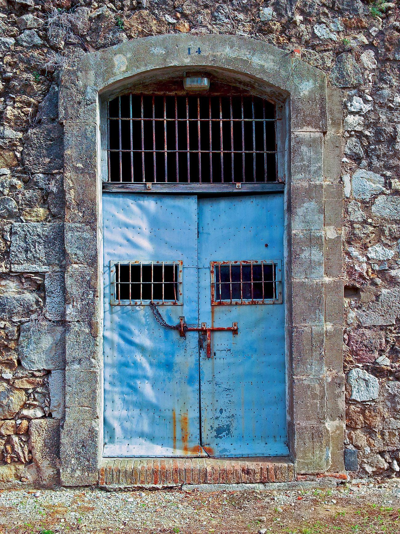 Jail Old Prison Old Prison Gate Old Prison Photography Old Wall Prison Prisonbreak Prisoner