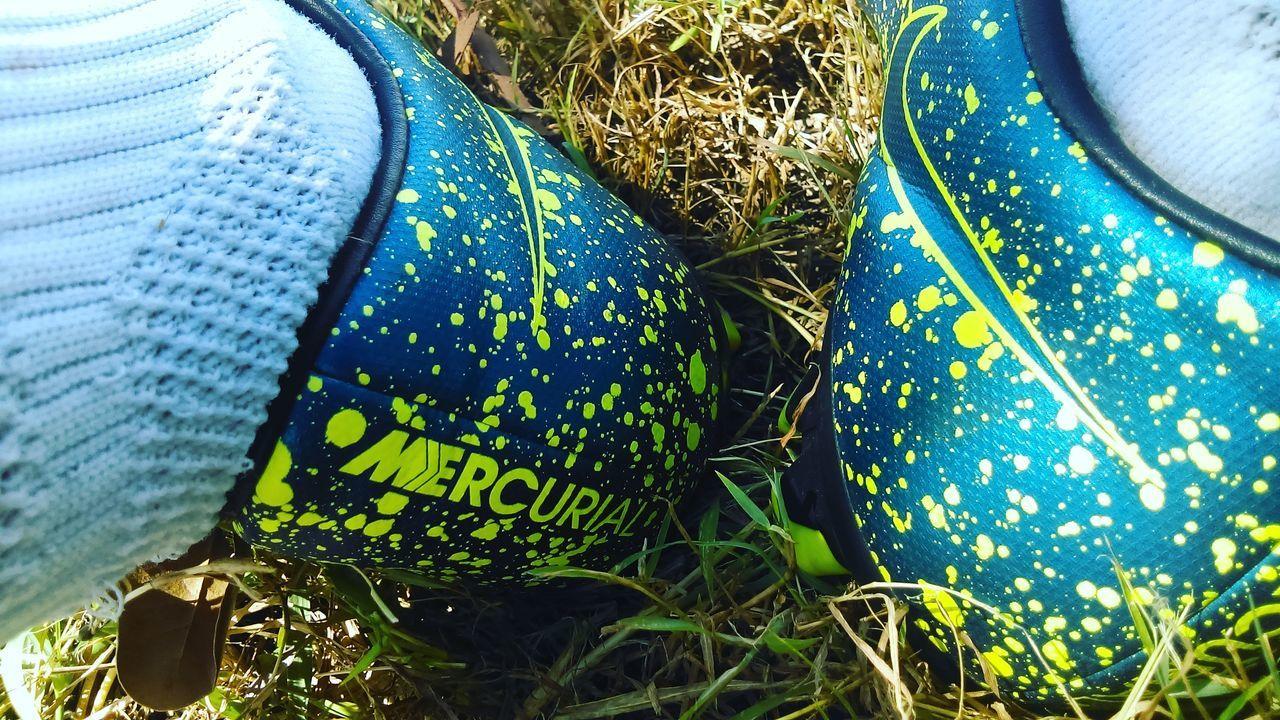 Soccer Boots Nike Galaxy Grass Blue Mercurial Hypervenom Follow4follow Like Leaf Socks White Ronaldo Shin Pad Freshness Pure Freedom Photography
