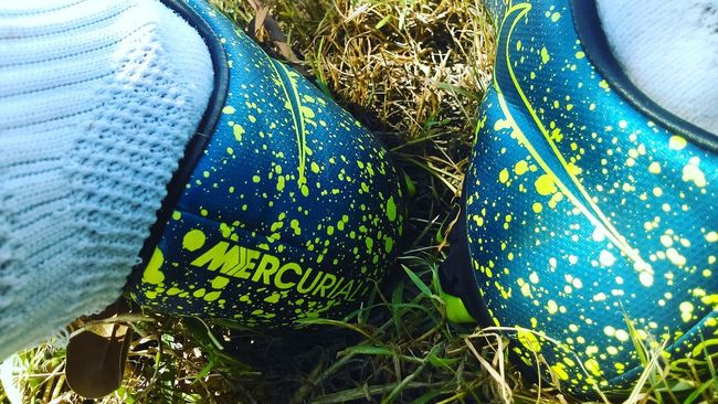 Soccer Boots Nike Galaxy Grass Blue Mercurial Hypervenom Follow4follow Like Leaf Socks White Ronaldo Shin Pad Freshness Pure Freedom Photography