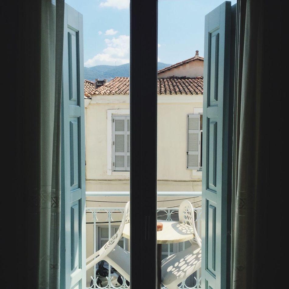 Beautiful stock photos of athens, Architecture, Arrangement, Balcony, Building