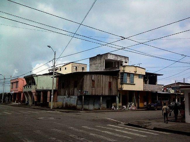 Ustedno Elsureselnorte Pedernales Manabí Costa Oceanopacifico Ecuador Instatravel Travelphoto