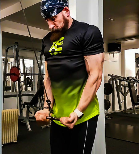 Spent my valentine's night with the love of my life...... @AlterEgo_Fitness I'm proud to say I'm an ambassador for AlterEgo fitness they sell some amazing gym wear and if you use the code beard10 you can get a 10% discount yippee One Man Only Phone Photography Samsung Galaxy S7 Edge For The Love Of Photography Healthy Lifestyle Bearded Oaf Beard Athlete Gymwear Gymclothing Untamedfitness Alterego