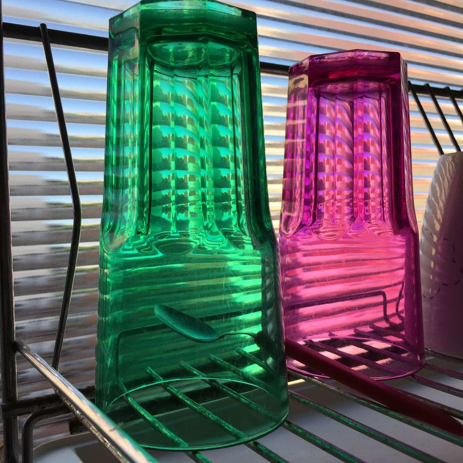Beautiful stock photos of pink, Container, Drinking Glass, Glass, Green Color