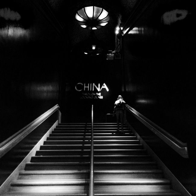 China NYC Blackandwhite Black & White Eye4thestreets Street Streetphotography IPhone IPhoneography Black And White Eye4black&white  Street Photography Streetphoto_bw Streetphotography_bw Eye4photography  Monochrome EyeEm Best Shots - Black + White