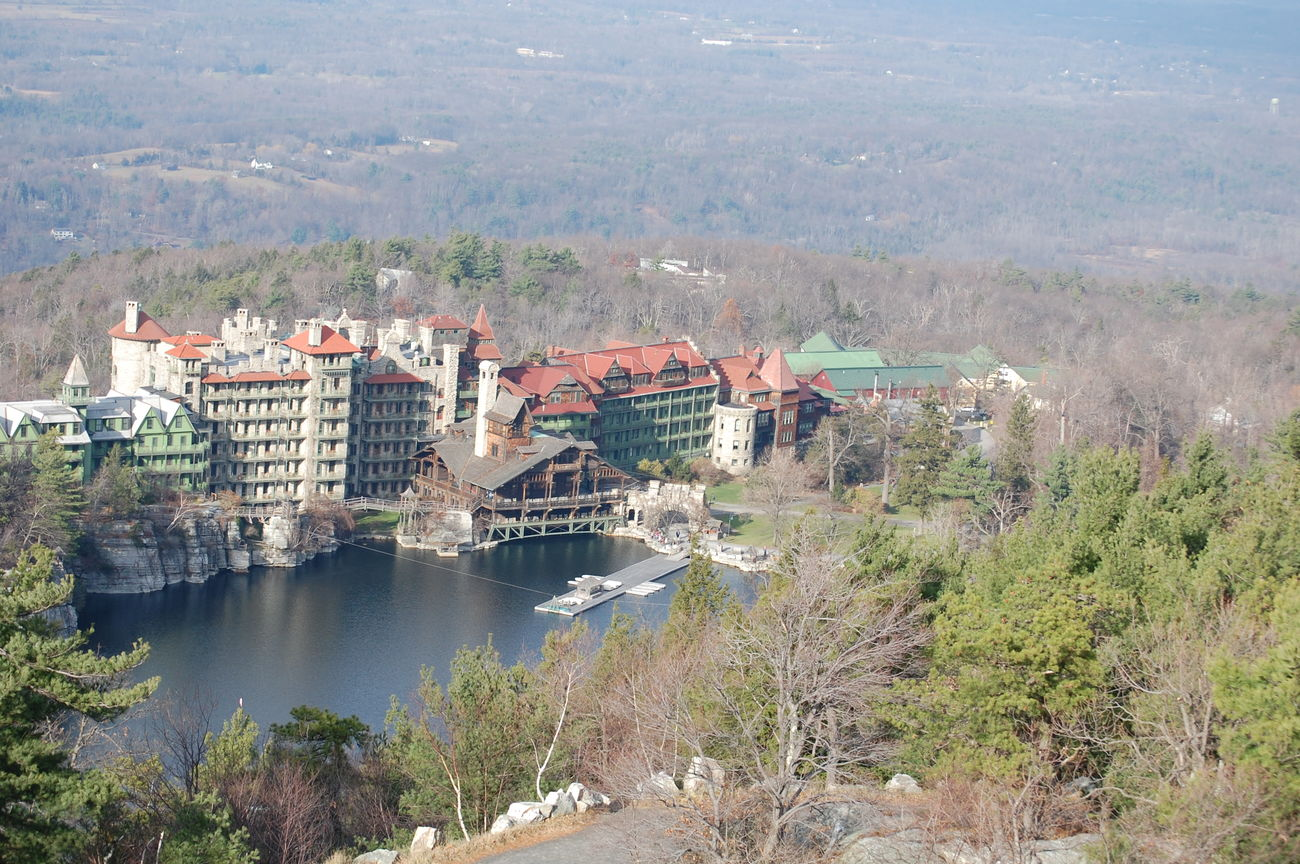 Mohonk Mountain House EyeEm Nature Lover EyeEm Best Shots Hudsonvalley Mountains