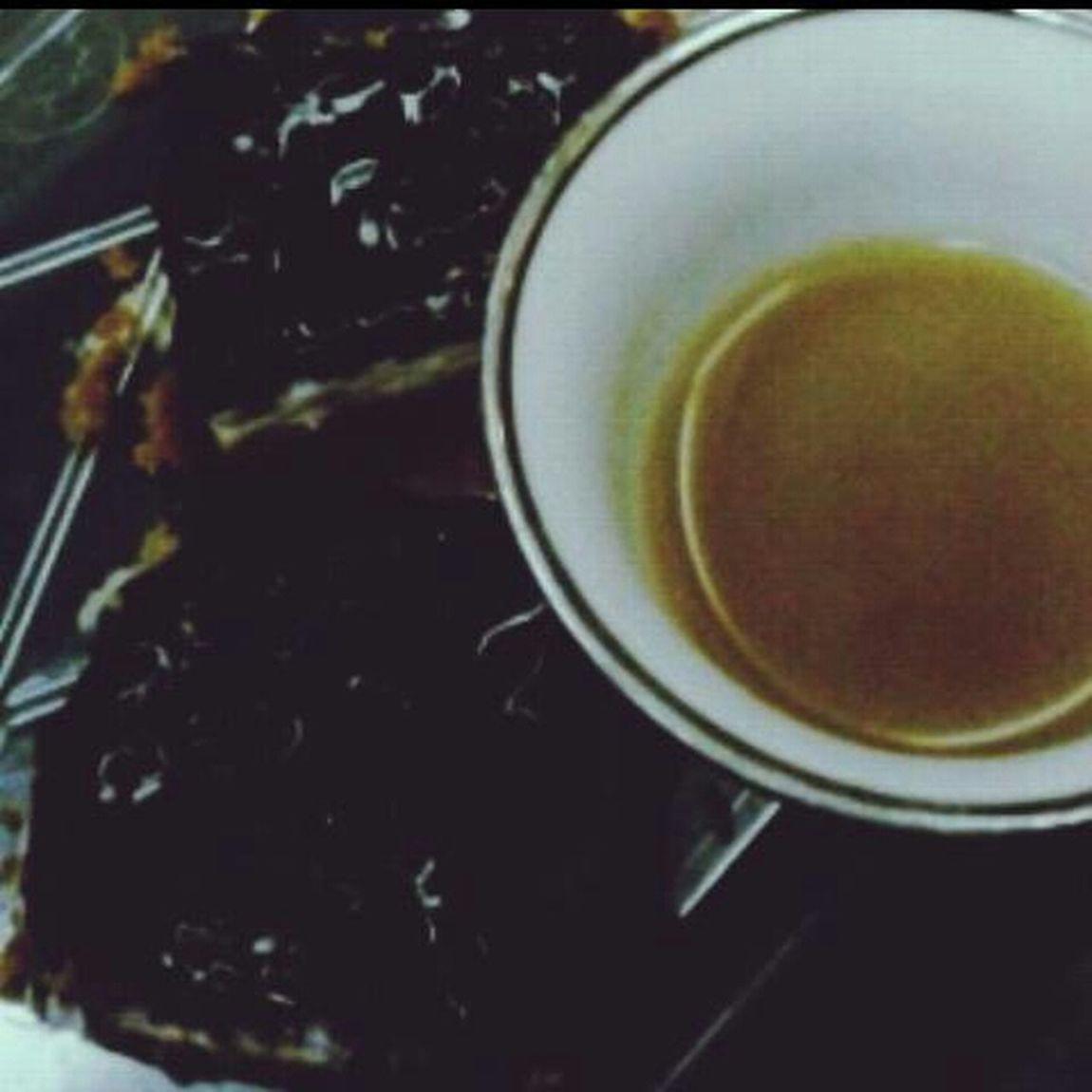 نتقهوى و نروق و ناكل تشيز كيك♥ CheesCake With Arabic Coffee