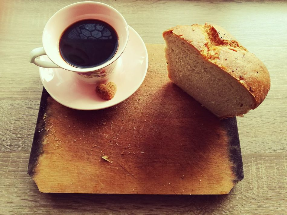 Coffee bread Food And Drink Ready-to-eat Table Indoors  Drink
