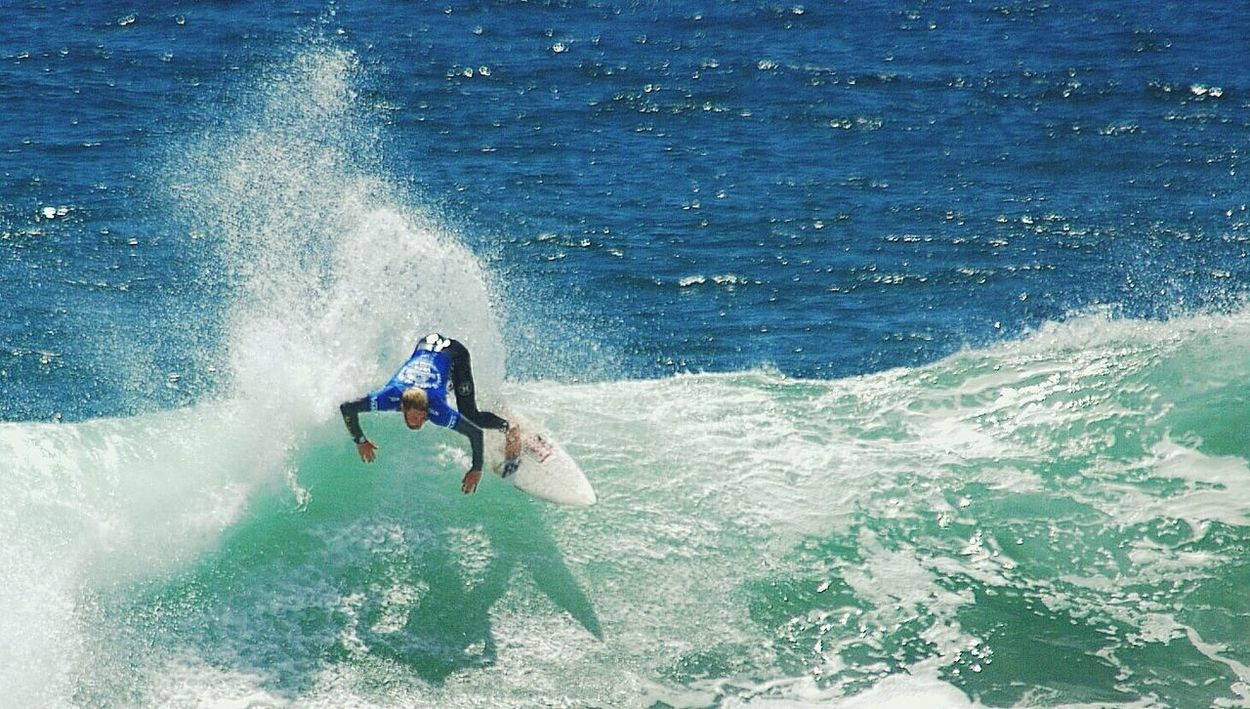 US Open Surfing 2015 Faces Of Summer Beach Photography Beach Life Fresh 2 Surfing Hello World Creative Light And Shadow Summer Views The Action Photographer - 2015 EyeEm Awards Blue Wave Adventure Club