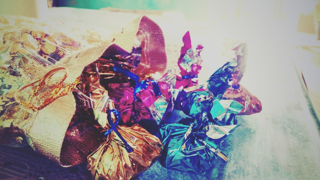 Chocolates Festive Season Indoors  Diwali2k16😊 Home Celebrations Love To Take Photos ❤ Love Is In The Air ! ❤❤❤❤