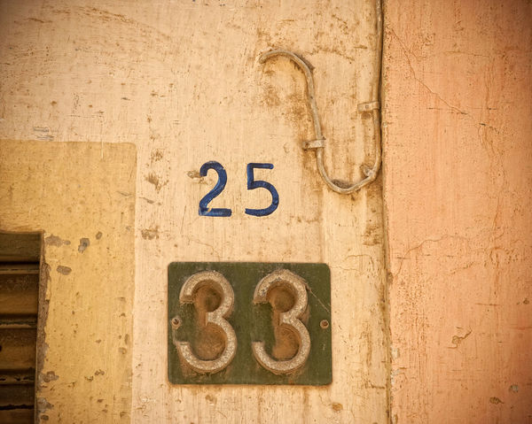 Architecture Backgrounds Building Details Building Exterior Built Structure Close-up Conceptual Photography  Day Full Frame Information No People Numbers Outdoors Photographer Arturo Macias Rusty Numbers Rusty Things SPAIN Wall Wall - Building Feature