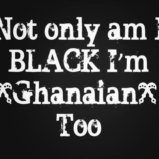 HBD Ghana. #Jah Protect