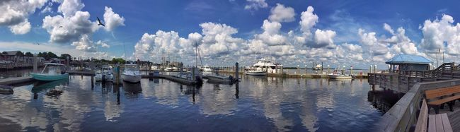 Panorama Clouds And Sky Marina Dmd Panorama Iphone 6