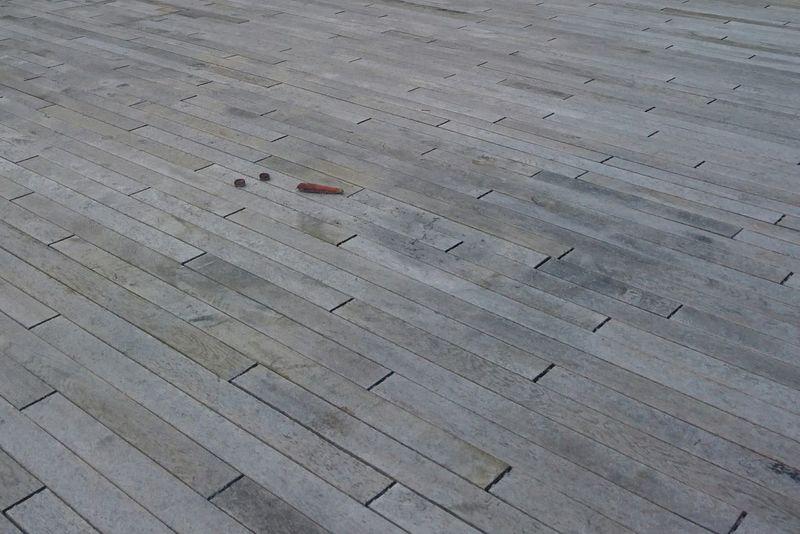 spring snow melt Fugacity Caducity Wood Terrace Death Of A Snowman