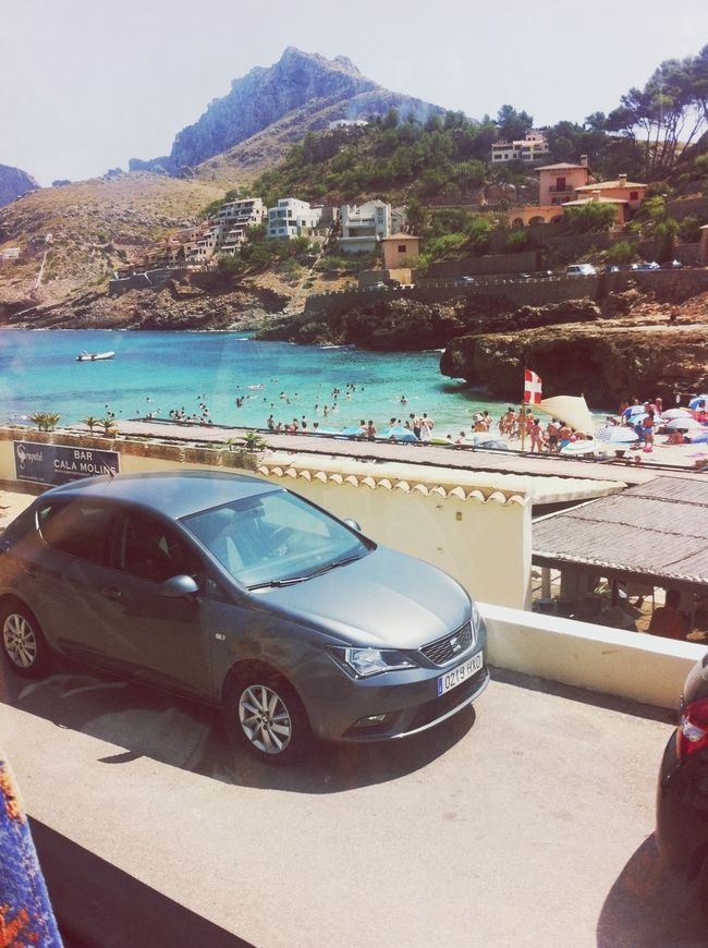 Holiday Hot Beach Spain♥
