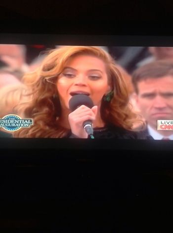 Have ALWAYS And Will ALWAYS Love Me Some Beyonce
