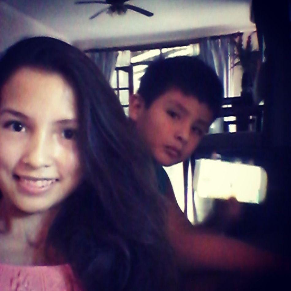 Con Sebas