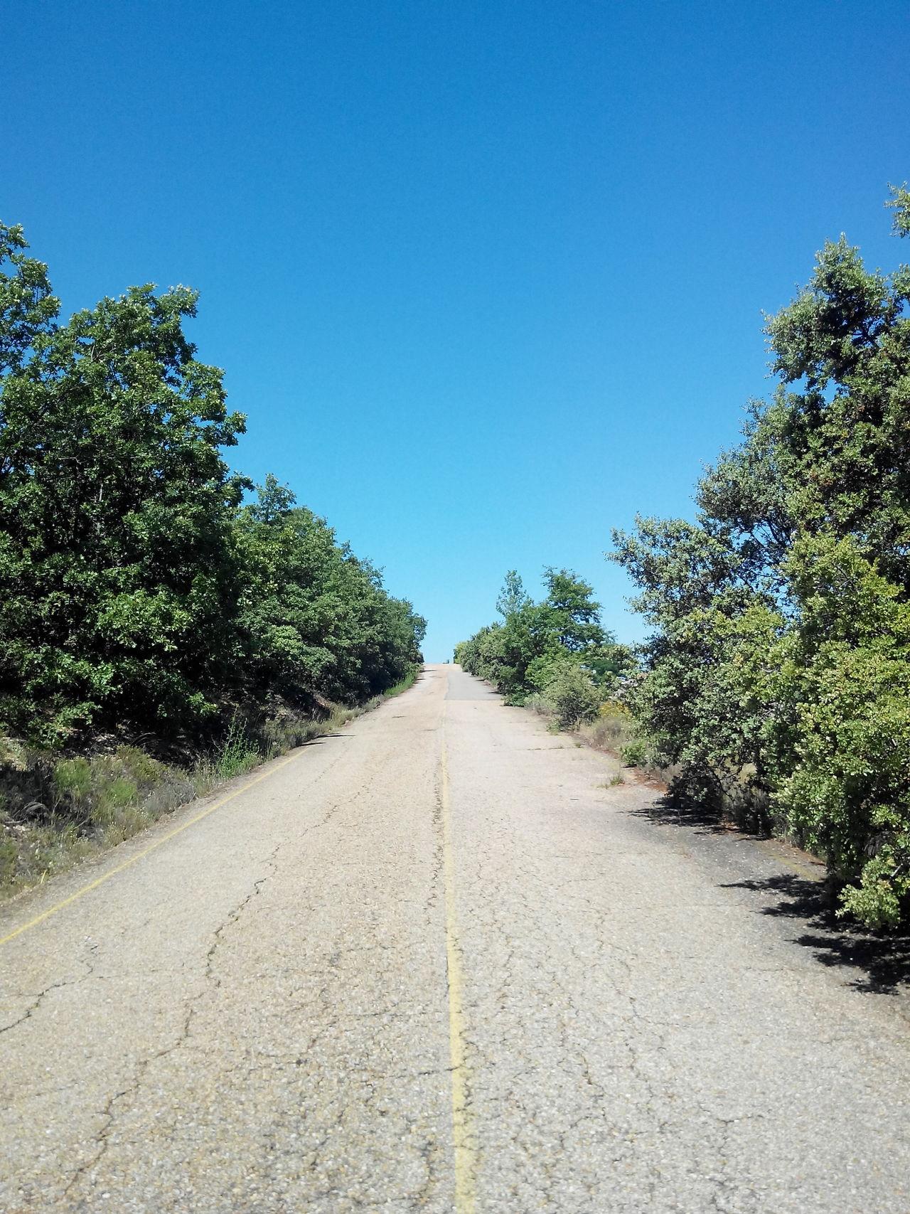 Camino CaminodeSantiago El Camino De Santiago Jakobsweg Pilgern Road Straße Street Way Of Saint James Weg Wege Und Strassen