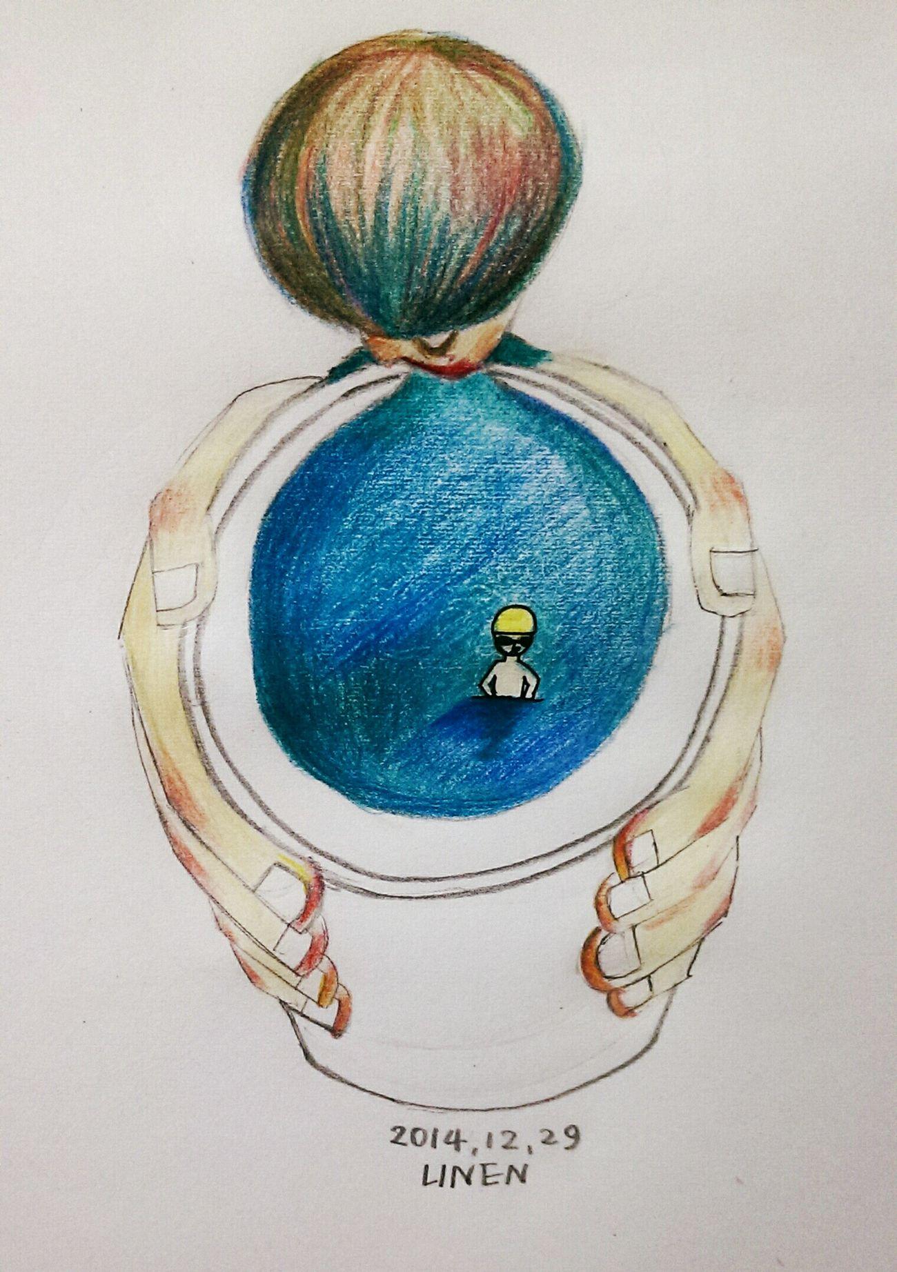 艸木森森 by Linen