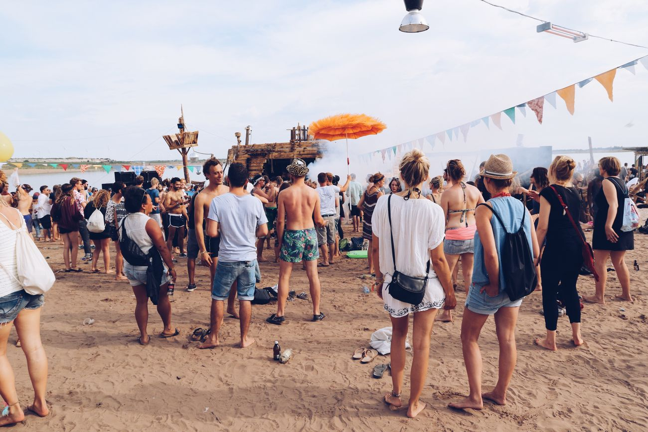 June. Summer Feel Festival Festival Enjoying Life Nature Lake Electronic Music Shots People Dancing EyeEm Best Shots