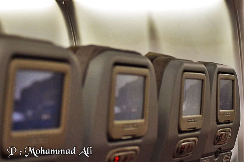 When I Left Kuwait Going To Canada