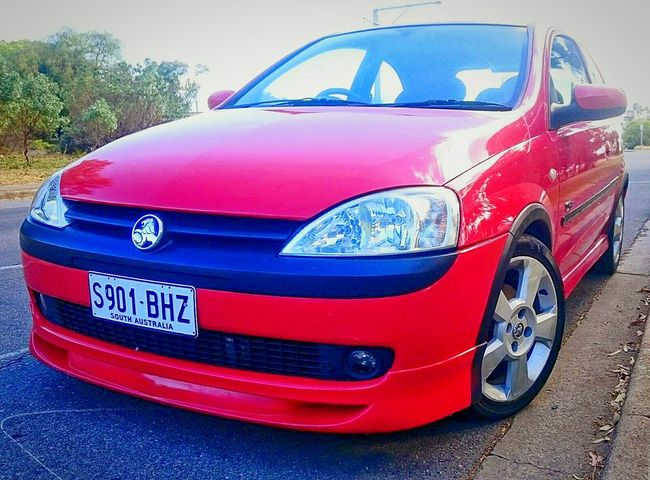 my Red Car Carporn Cars Holden Barina Redcolor  Licence Plate Number Plates Red Car Holden Barina GMH Car Porn My Car General Motors Holden Redcolour License Plates Numberplate Licenseplates Licenseplate License Tag AlphaNumeric Red Colour Alphabetical & Numerical Red Color