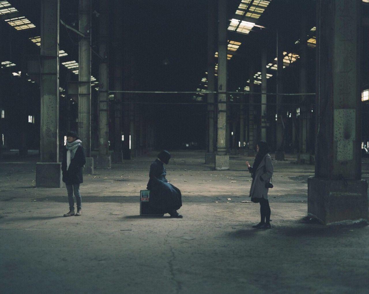 My Year My View Filmisnotdead Filmcamera Film Photography Japan Film Portrait