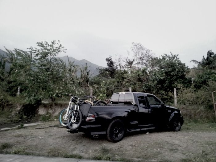 Biking Lng Dad