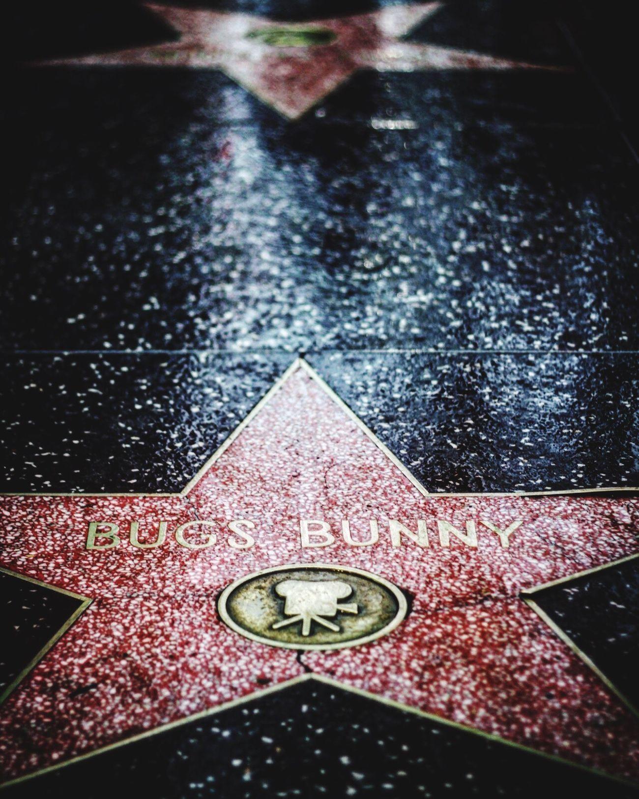 Walkoffame Hollywood California