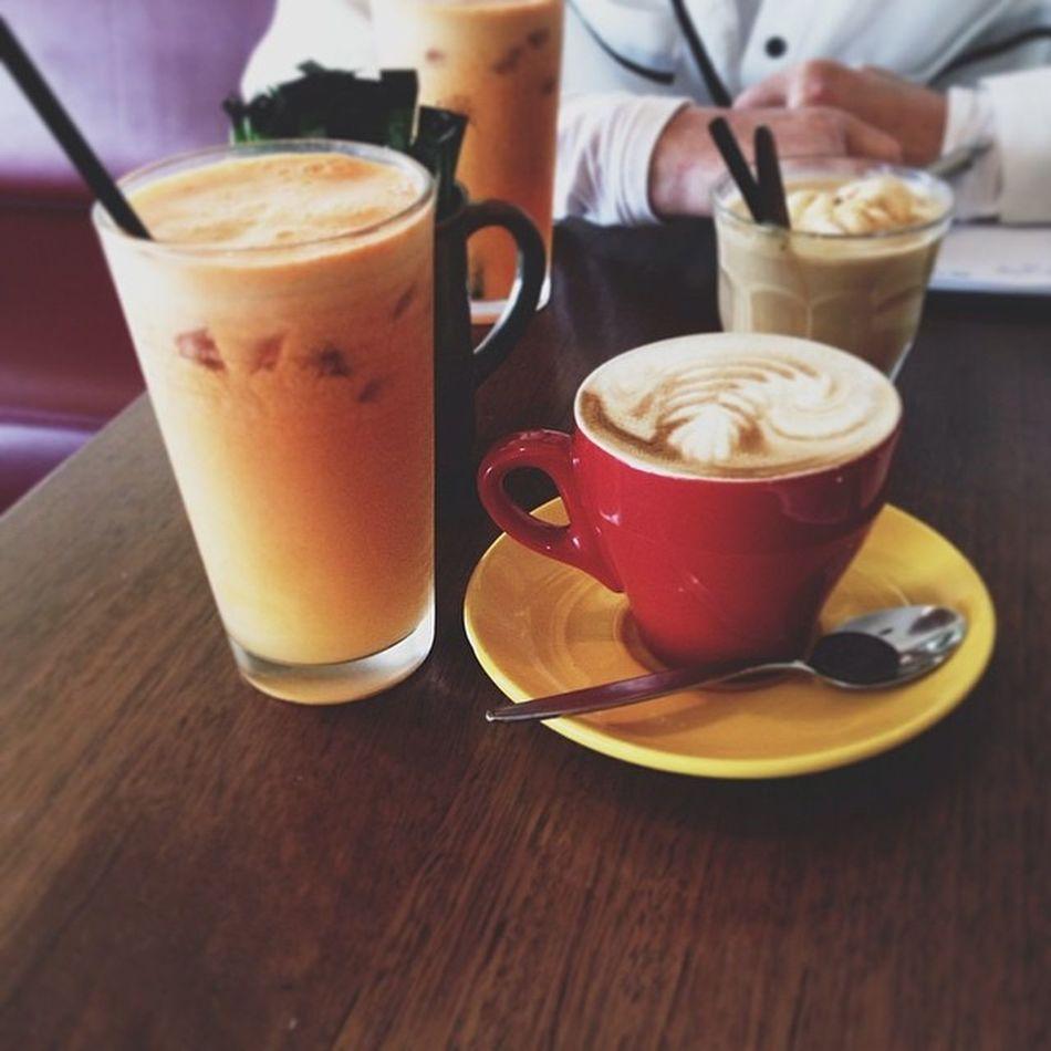The daily fix Coffee Idrinktomuchofthisshit