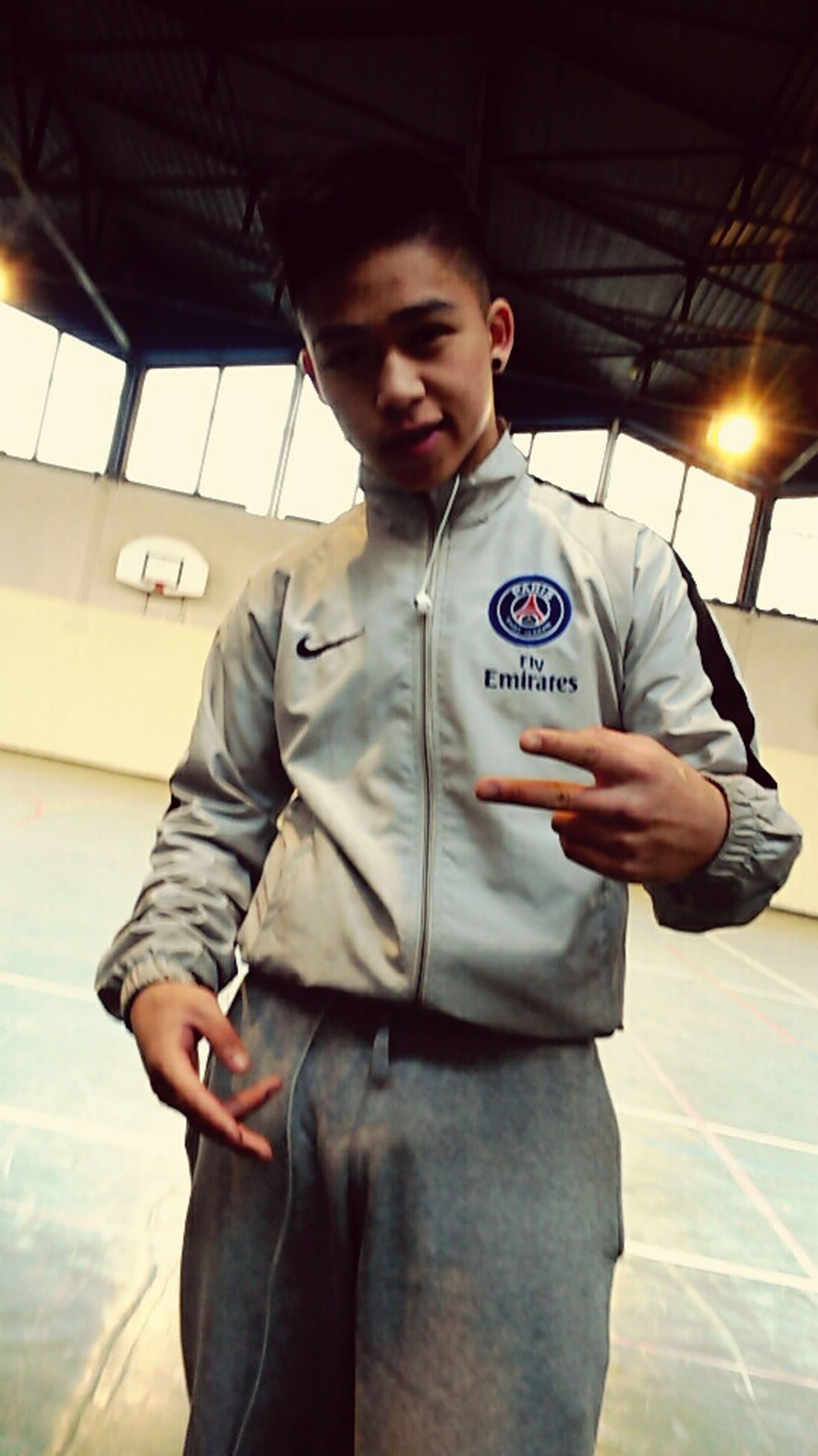 Psg French Asian