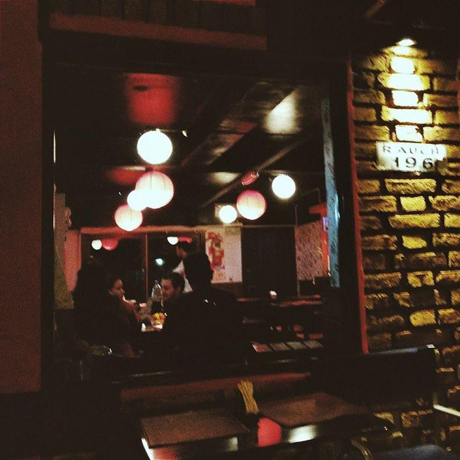 Montesco Resto Bar Vscocam Montesco Obera Primas partynight night bar