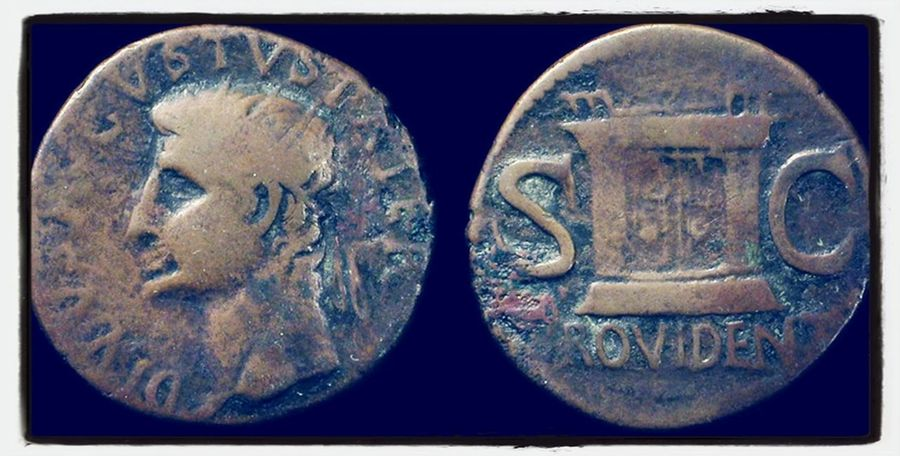 Ancient Coins Roma