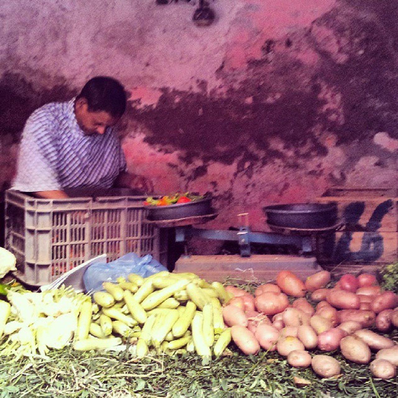 Chill Chillipepper Marrakech Marokko