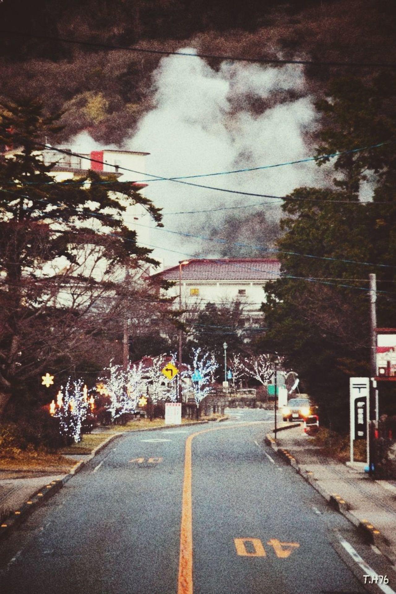 일본여행 Unzalu 정류장 여행 시간 Day Th76 풍경 풍경스타그램