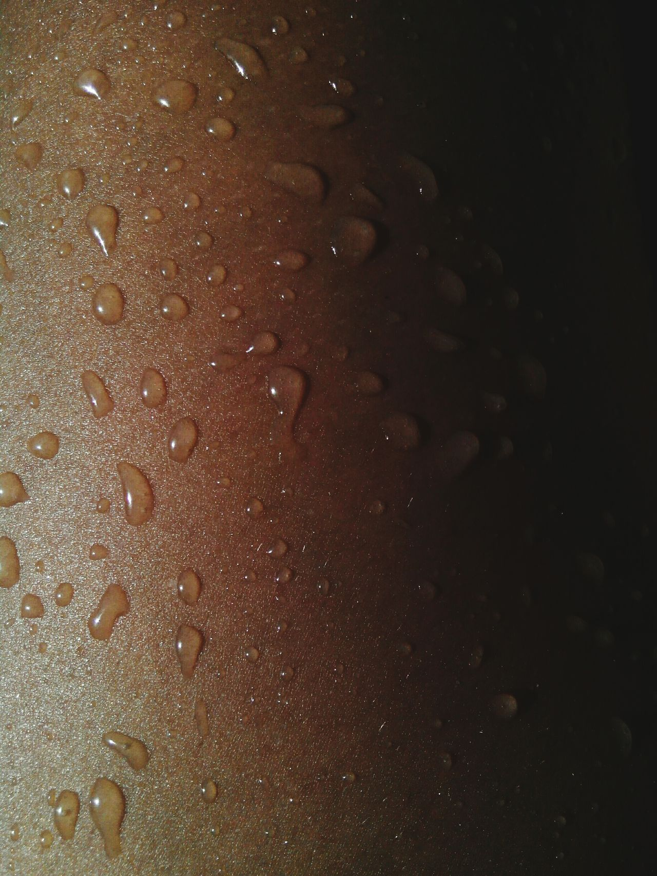 Water Drops Leg Sea Splashing On The Sea Salty Drops Refreshing :) Macro Photography Naked Wet Skin