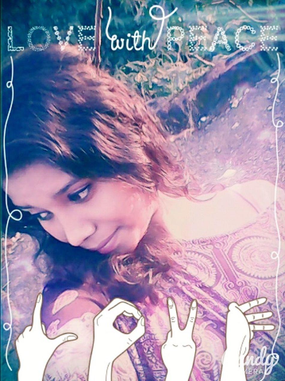 Wanna lv me.. Enjoying Life That's Me First Eyeem Photo