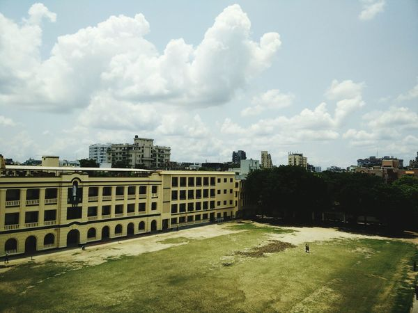 St. Xaviers... . College Life College Days