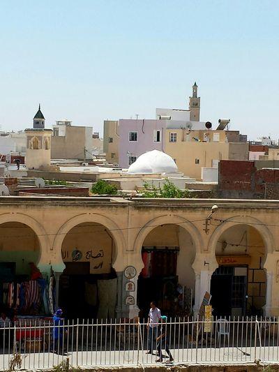 El Jem Tunisia Streetphotography
