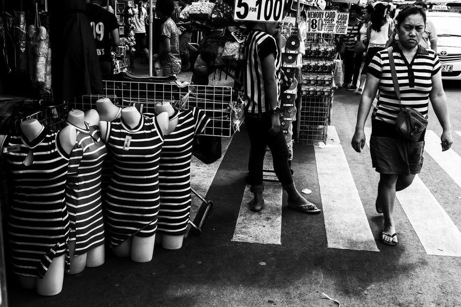 Lines Streetphotography_bw Eyeem Philippines Streetphotography Streetphoto_bw Decisive Moment Lines Street Photography Travel Baclaran Street Photography Philippines Stripes Everywhere Stripes Pattern Pattern