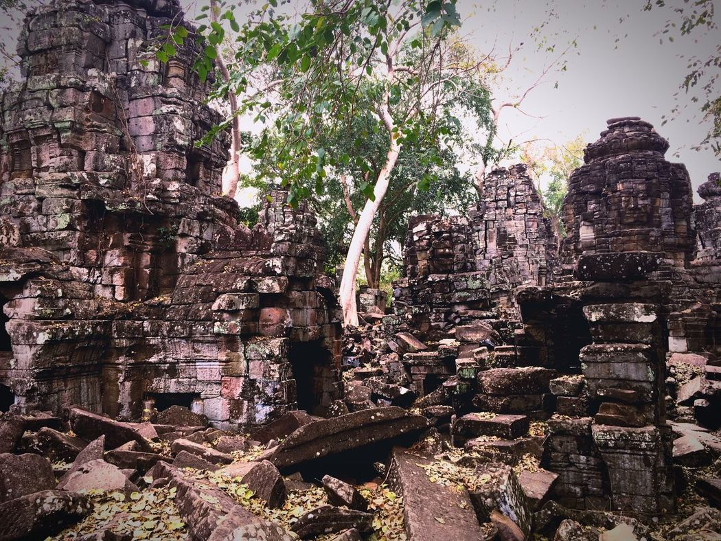 Banteay Chhumar, one of remains in Siem Reap, Cambodia Cambodia Photos Angkorwat Remain History Siem Reap Cambodia ASIA Traveling