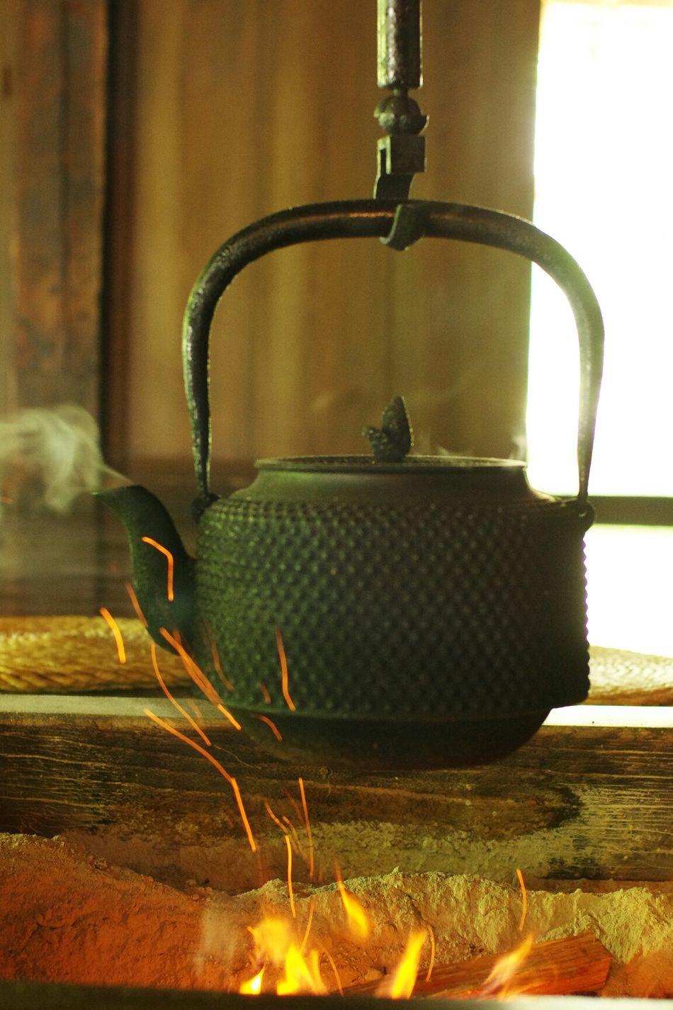 Beautiful stock photos of fireplace, , Boiling, Burning, Day