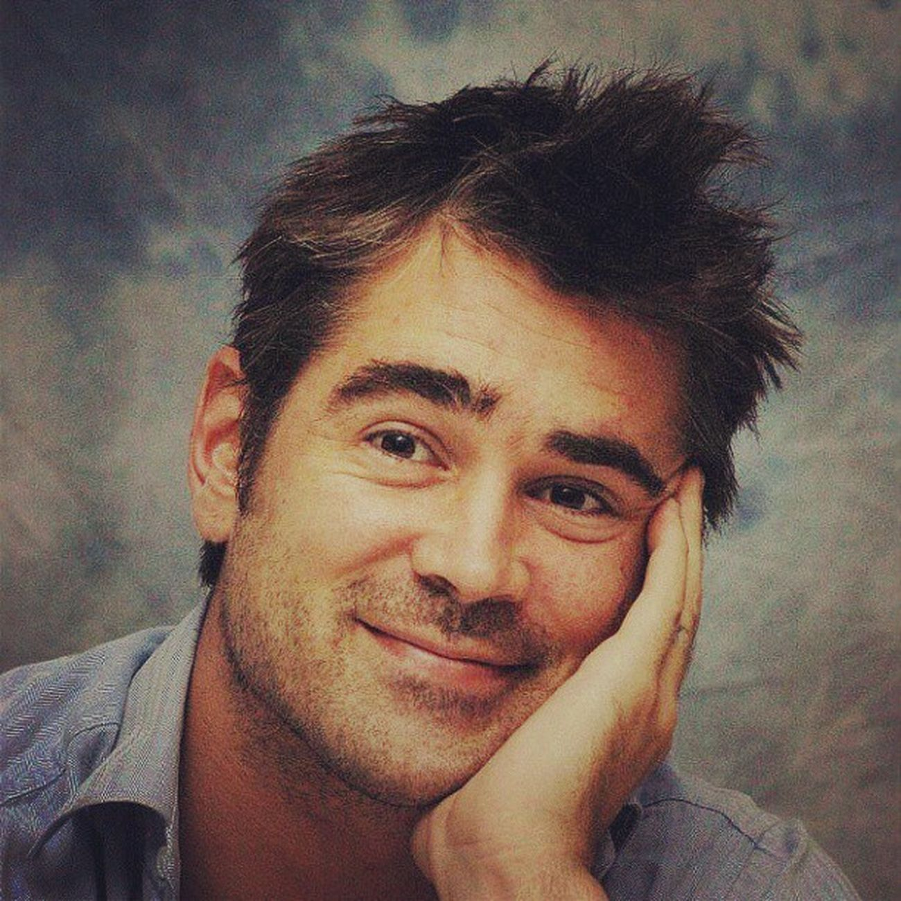 Colinfarrell My Love Beautiful