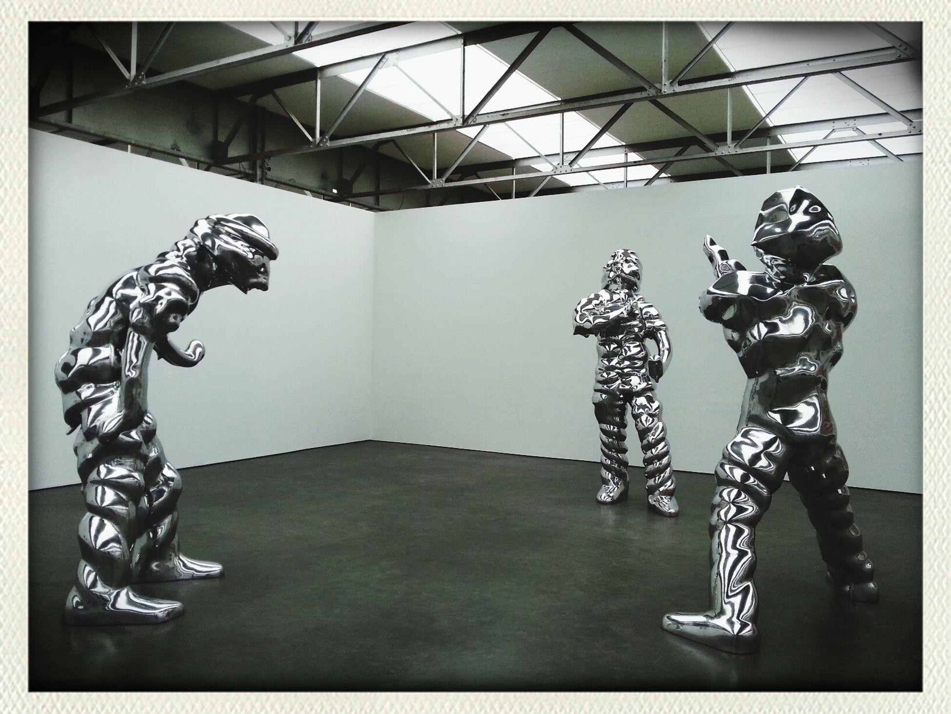 Tilburg MuseumDePont Art