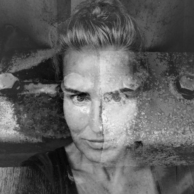 NEM Self Bw_collection AMPt_community NEM Black&white Selfportrait Shootermag Blackandwhite Portrait NEM ImpossibleHumans