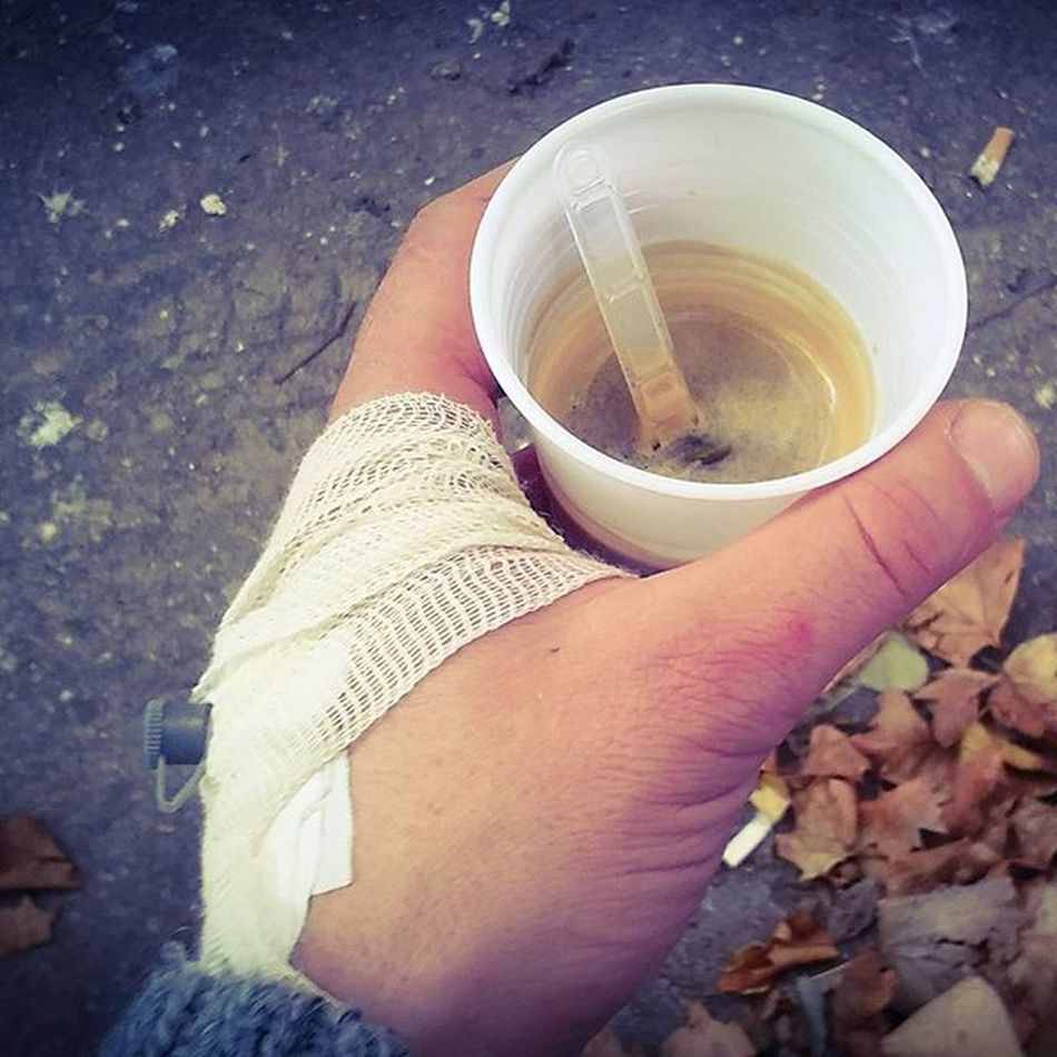 Onokad ti legne kao budali samar... CoffeTime Coffee Joy Pleasure Moment New Now