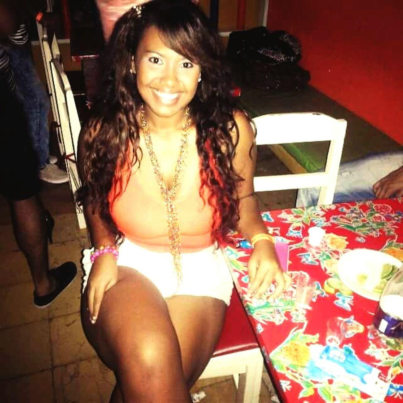 Champeta African Girl