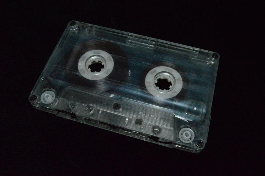 Lieblingsteil Music Audio Cassate Film Retro